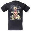 Тениска ''Dia Muertos''[TS8015]