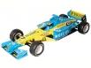 Формула RMC Modell L1 1:4 (120cm) - синьо и жълто[DDMC201]