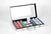 Покер - чипове, карти, зарове[DWR201]