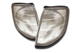 Кристални мигачи фар Mercedes Benz S-Klasse W140 (94-99) - бели[FKBL041039]
