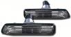 Кристални мигачи калник BMW 3er (Typ E36) 96-98[FKBL08027]