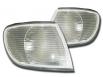 Кристални мигачи фар Audi 100 (90-94)[FKBL109]