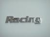 Стикер FK Racing[FKLET60]