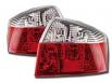 Кристални стопове Audi А4 8Е (01-)[FKRL041009]