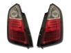 Диодни стопове Fiat Grande Punto (05-)[FKRLXLFI201]