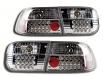 Диодни стопове Honda Civic 2/4 врати (92-95)[FKRLXLHO009]