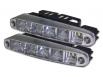 LED дневни светлини - 2x5 LED[FKXLDL010025]