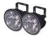 LED дневни светлини - 2x4 LED[FKXLDL010029]