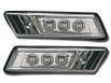 Диодни мигачи BMW 3er E36 (91-97)[FKXLSB001]