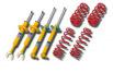 Спортно окачване HIGH TEC Seat Cordoba 6L 01.03- 35-40 mm[FK99SE025]