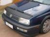 Кожа /защита/ за преден капак VW Vento[bra.ven.001]