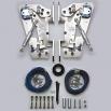 Вертикални врати / LSD / Volkswagen Polo 86C 09/90-[50080017]