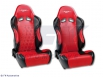 Спортна седалка Basic Edition[FKRSE327]
